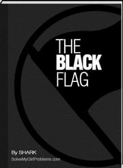 The Black Flag - The way of the Alpha ebook by Shark