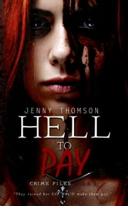 Hell To Pay ebook by Jenny Thomson