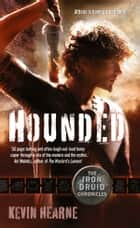 Hounded ebook by Kevin Hearne