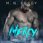 Mercy audiobook by M. N. Forgy