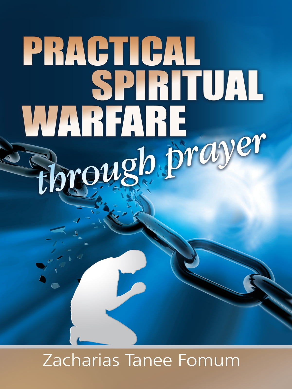 Practical Spiritual Warfare Through Prayer ebook by Zacharias Tanee Fomum -  Rakuten Kobo