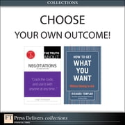 Choose Your Own Outcome! (Collection) ebook by Leigh Thompson,Richard Templar