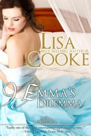 Emma's Dilemma (Book one of brotherhood series) ebook by Lisa Cooke