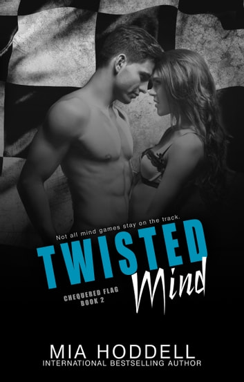 Twisted Mind ebook by Mia Hoddell