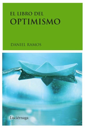 El libro del optimismo ebook by Daniel Ramos Auto