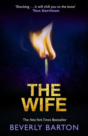 The Wife ebook by Beverly Barton