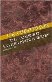 The Complete Father Brown Collection ebook by G.K. Chesterton