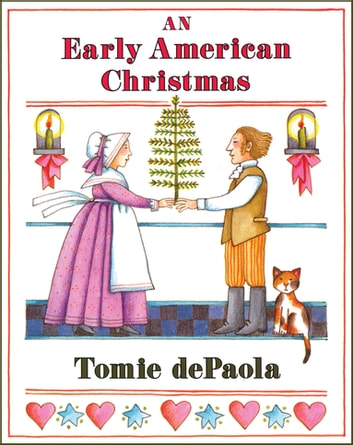 An Early American Christmas ebook by Tomie dePaola