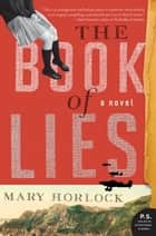 The Book of Lies ebook by Mary Horlock