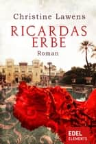 Ricardas Erbe ebook by Christine Lawens
