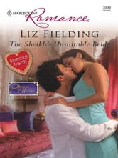 The Sheikh's Unsuitable Bride ebook by Liz Fielding