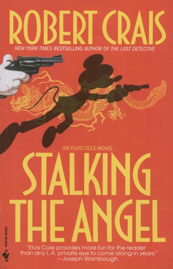 Stalking the Angel ebook by Robert Crais