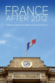 France After 2012 ebook by Goodliffe, Gabriel