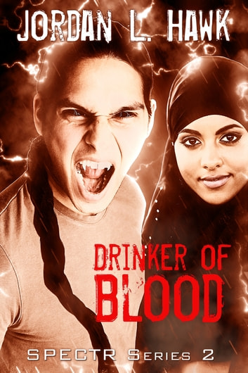 Drinker of Blood ebook by Jordan L. Hawk