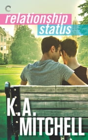 Relationship Status ebook by K.A. Mitchell