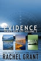 Evidence Series Box Set Volume 2 ebook by
