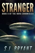 Stranger ebook by