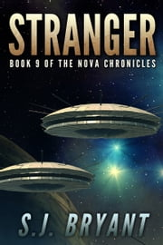 Stranger ebook by S.J. Bryant
