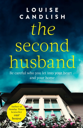 The Second Husband ebook by Louise Candlish