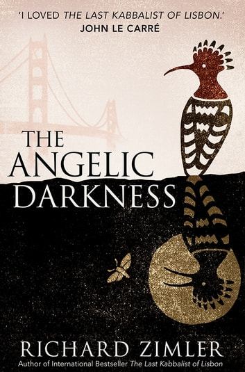 The Angelic Darkness ebook by Richard Zimler