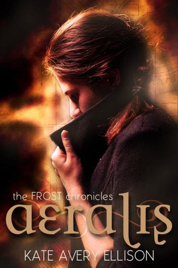 Aeralis ebook by Kate Avery Ellison