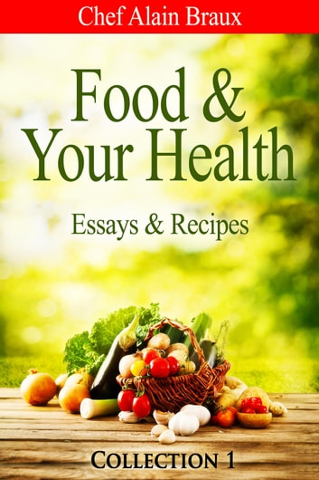 recipe for essays A set of recipes that can be used as models for instruction writing.