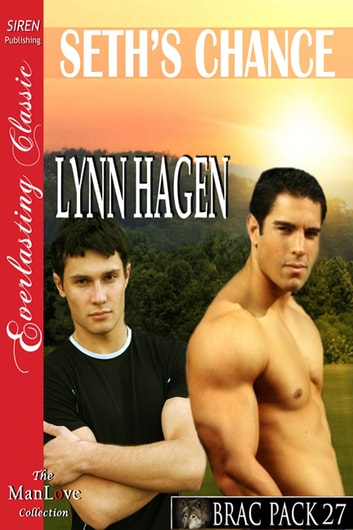 Seth's Chance ebook by Lynn Hagen