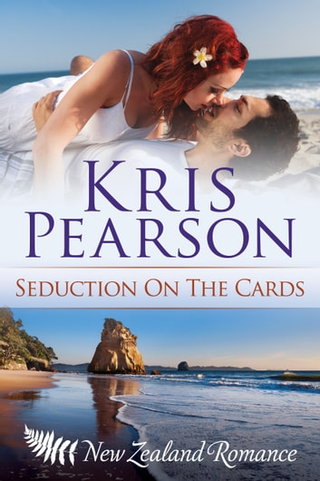 Seduction on the Cards ebook by Kris Pearson