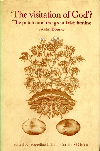 The Visitation of God ebook by Austin Bourke
