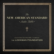 The New American Standard Audio Bible audiobook by the Lockman Foundation, the Lockman Foundation, Made for Success