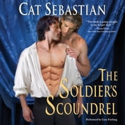 The Soldier's Scoundrel audiobook by Cat Sebastian