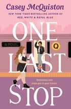 One Last Stop ebook by