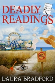 Deadly Readings ebook by Laura Bradford