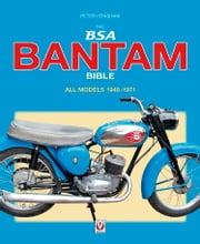 The BSA Bantam Bible ebook by Peter Henshaw