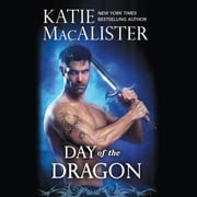 Day of the Dragon audiobook by Katie MacAlister