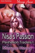 Nisa's Passion ebook by Morgan Henry