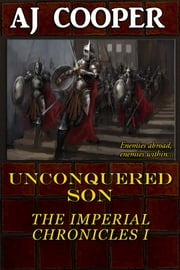 Unconquered Son ebook by AJ Cooper