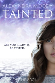 Tainted ebook by Alexandra Moody