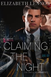 Claiming the Night ebook by Elizabeth Lennox
