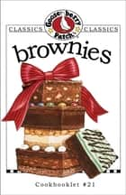 Brownies Cookbook ebook by