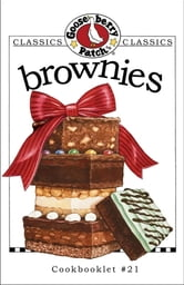 Brownies Cookbook ebook by Gooseberry Patch
