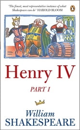 Henry IV Part One ebook by William Shakespeare,Charles Edelman
