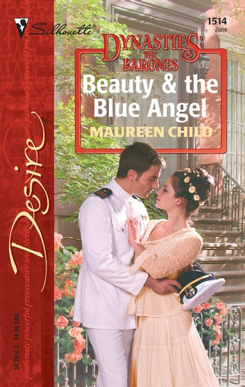 Beauty & The Blue Angel ebook by Maureen Child