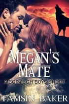 Megan's Mate - The Borough Boys, #4 ebook by Tamsin Baker