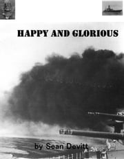 Happy and Glorious ebook by Sean Devitt