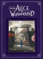 Alice in Wonderland ekitaplar by Disney Press