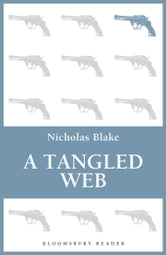 A Tangled Web ebook by Nicholas Blake