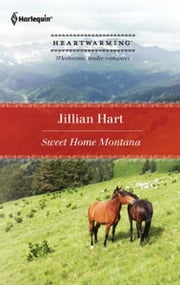 Sweet Home Montana ebook by Jillian Hart