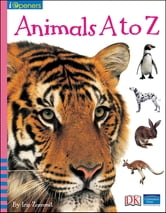 iOpener: Animals A to Z ebook by Iris Zammit