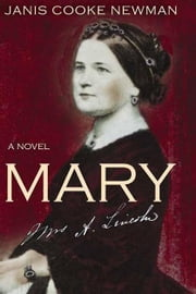 Mary ebook by Janis Cooke Newman